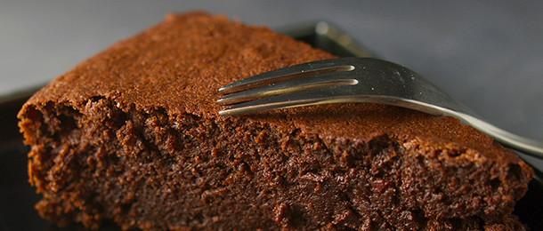 Fondant au chocolat et framboises maman - La table a dessert fondant au chocolat ...