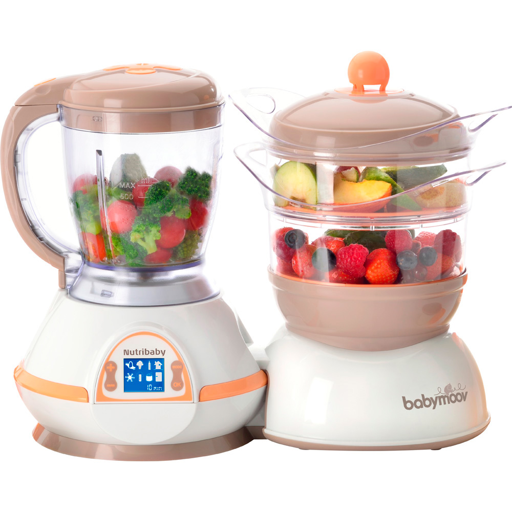 les robots de cuisine  une aide familiale au quotidien
