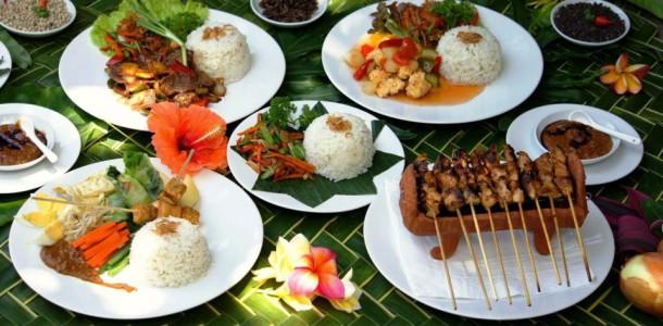 Comment Préparer Des Plats Typiquement Balinais Maman à Tablecom - Cuisine balinaise